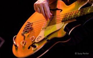 Jack Cassidy Bass